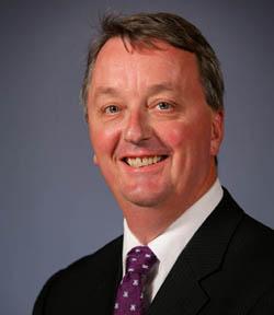 Martin Foley