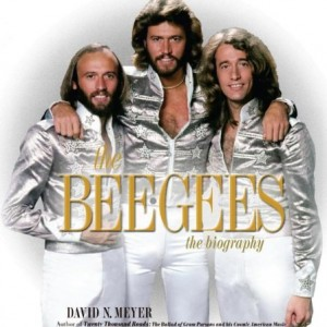 The Bee Gees: The Biography