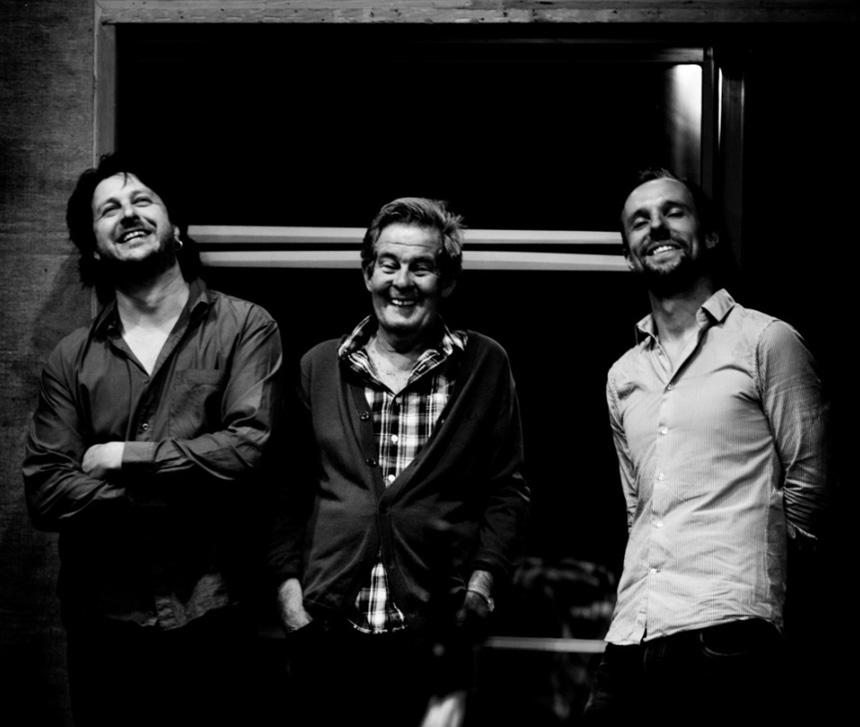 Sweethearts by Sam Anning, Julien Wilson, Allan Browne Trio
