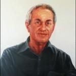 Dick Letts by Bernd Heinrich, 2012