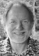 Author Michael Hannan