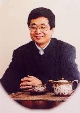 Composer Julian Yu