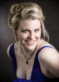 Soprano Erin Wall