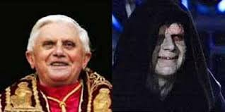 emporer and pope