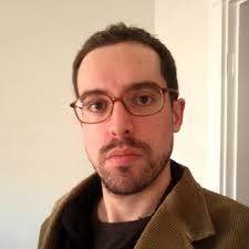 Composer Felipe Pinto d'Aguiar
