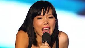 Singer Dami Im