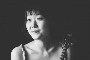 Suyeon Kang (credit Simon Darby) 2015
