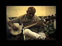 Ashok Roy, Adrian's sarod teacher